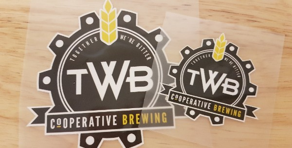 Custom ElastX Heat Transfer for TWB Cooperative Brewing