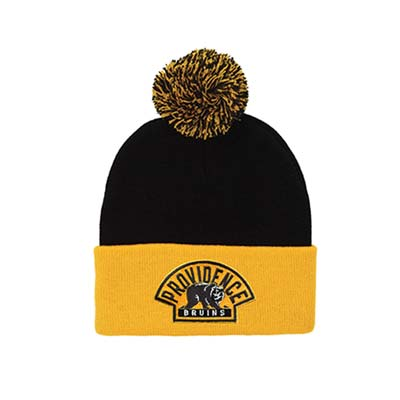 Custom Winter Toque with PomPom