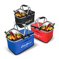 promo products picnic baskets