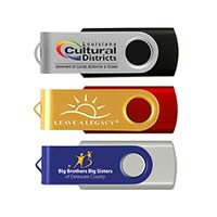 promo products USB thumb drives