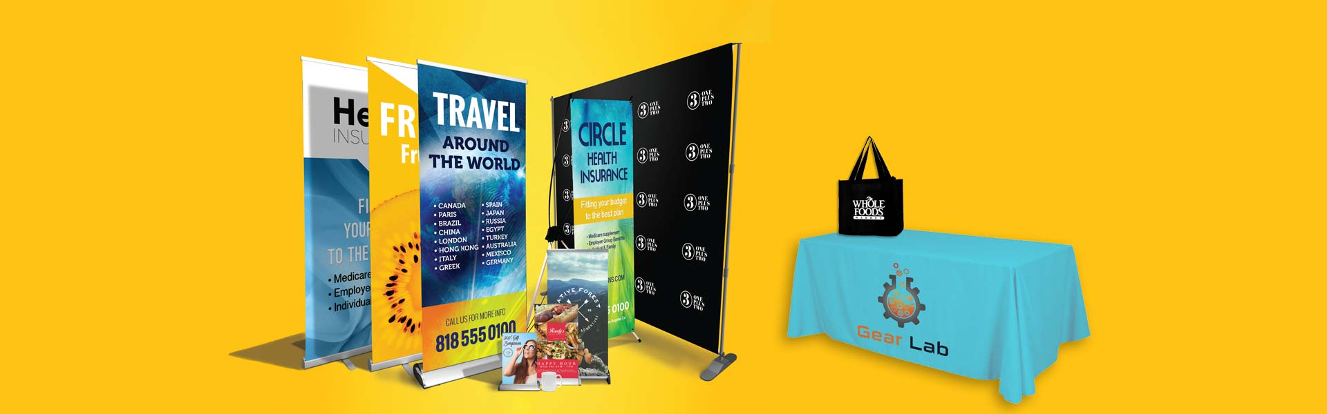 Trade Show Booth Giveaways : Trade show giveaways branded marketing promo inc
